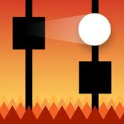 Dash Dot Dash - The Crazy Line Jumping Game usa dash hd