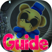 Guide for Five Nights at Freddy`s 4 - fnaf 4 Strategy, Tricks & Tips