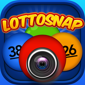 LottoSnap - Lotto Results and Ticket Scanner for Megamillions, Powerball and Other Lottery Games