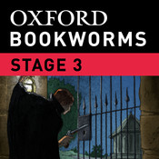 The Prisoner of Zenda: Oxford Bookworms Stage 3 Reader (for iPhone)