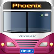 vTransit - Phoenix public transit search