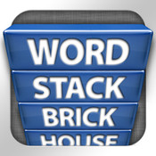 Word Stack Free - A word association game