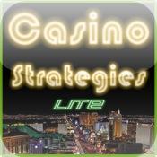 Casino Strategies Lite - Blackjack, Video Poker, Roulette