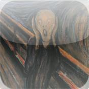 Edvard Munch Virtual Art Gallery