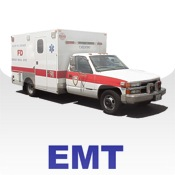 EMT Academy: Flashcards, Scenarios, EMS Toolkit