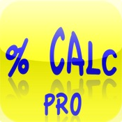 Percent Calculator Pro w/ Tracker