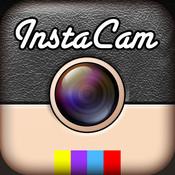 InstaCamera-Camera For Instagram