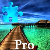 Amazing SuperView Jigsaw Puzzle - Pro