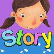 Talking Story (Anderson`s Stories)