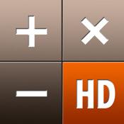 Calculator HD - Classic Calculator for iPad