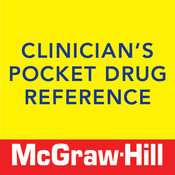 Clinician`s Pocket Drug Reference 1st Edition