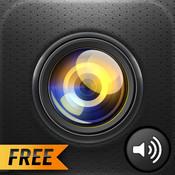 Manner Camera FREE - Multifunctional High-Speed Camera