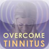 Overcome Tinnitus Self-Hypnosis by Glenn Harrold