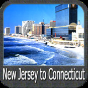 Marine: New Jersey to Connecticut HD