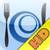 Restaurant Guide Plus Nutrition HD