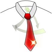 vTie Premium - The premium necktie guide premium