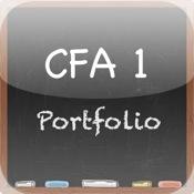 CFA 1 Corporate Finance and Portfolio Management Practice Questions