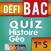 DéfiBac Quiz Histoire-Géographie 1re S - Bordas