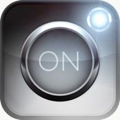 Everlight - iPhone 4 LED Flashlight