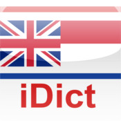 iDict - English Indonesian - English English Dictionary ( Special English Indonesian - English English Dictionary version - Lookup English word from Dictionary Camera - Including 2500 English Phrase for Indonesian )
