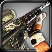 Real Strike - The Original 3D Augmented Reality FPS Gun App