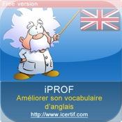 anglais, vocabulaire de base - Version Gratuite