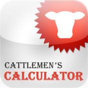 Cattlemen's Break Even Calculator for iPad