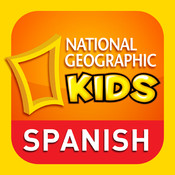 National Geographic Kids Spanish Edition