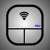 Wmouse Pro - mobile mouse and keyboard mouse keyboard macro