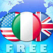 Free Italian English Dictionary +