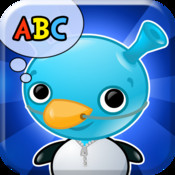 i Learn With Boing: Ice Land Adventures! HD - Literacy games for kids in preschool and kindergarten