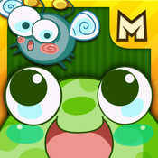 Ribbit Hop: the best puzzle adventure - by Top Free Apps: Mobjoy Best Free Games free virtuagirl 2