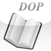 DOP preparation process