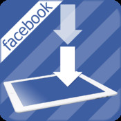 PicArts PhotoLoader for Facebook facebook photos