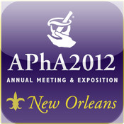 APhA2012 Annual Meeting and Exposition