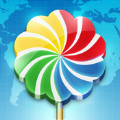 iChromy - Chrome Style Web Browser