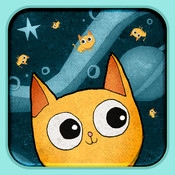 A Crazy Cat Jump Adventure: Kittens Lost In Space Free Game