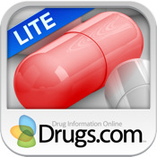 Pill Identifier Lite by Drugs.com