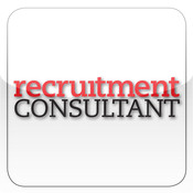 Recruitment Consultant magazine for iPhone erp consultant