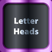 Letterheads HD for Adobe InDesign®