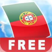 FREE Portuguese Audio FlashCards