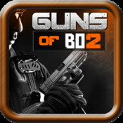 Guns of BO2 (An Elite Strategy and Reference Guide App Designed for use with Call of Duty: Black Ops 2 / ii / zombies)