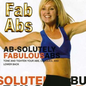 Ab-solutely Fabulous Abs-Workout App Starring Denise Druce
