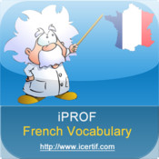 french, improve your vocabulary
