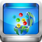 Lotto & Lottery predictor - Lottery Number Advisor using advanced patterns and statistics formulas.