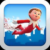 City Elves - Elf on the Shelf, Christmas Game