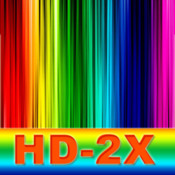Wallpapers HD(2X) - Retina Wallpaper(2024X1536) for iPad Free