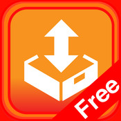 iUploader™ Free - uploads and downloads files kareoki downloads free