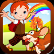 PreSchool Kids - Alphabets, Numbers, Shapes, Colors and more fun with Roonie