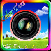 Color Text Pro-Texting with Instagram